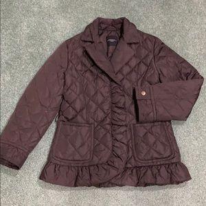 Weekend MaxMara Puffer Jacket